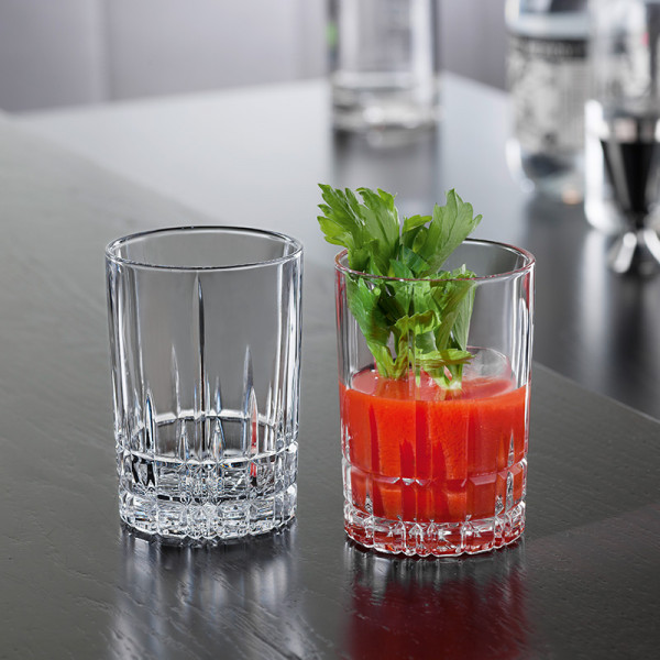 Spiegelau Perfect Serve Collection Kleines Longdrinkglas Perfect Small Longrink Glass