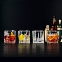 Spiegelau Perfect Serve Collection Negroni glass, Set of 4