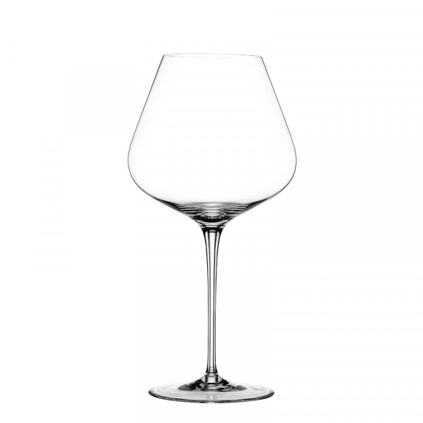 Nachtmann ViNova Burgundy Glass, set of 4